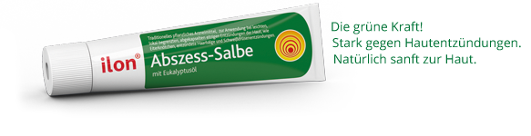 ilon Abszess-Salbe